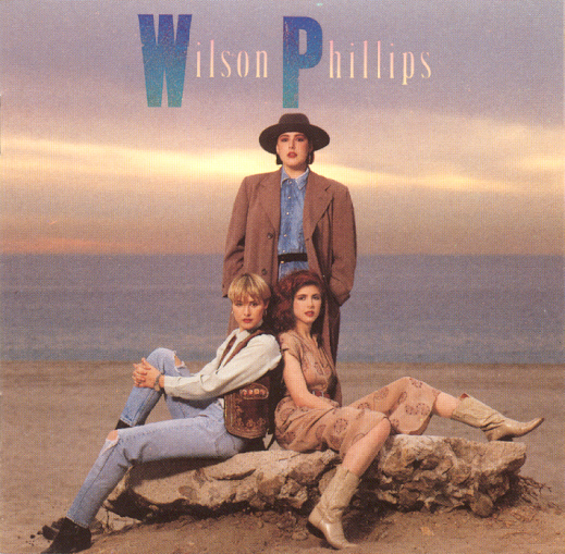 Hold On – Wilson Philips