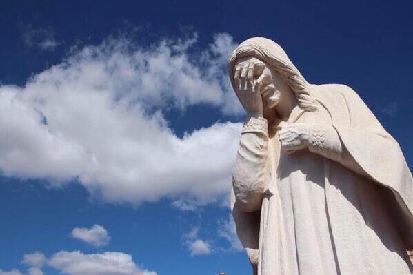 FIFA 2014 Semi Final: German V Brazil