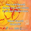 Happy Ganesh Chaturthi 2016