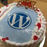 WordPress 14th Anniversary !