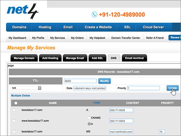 Net4 India Limited / Net4.com – Undergoing Resolution Process